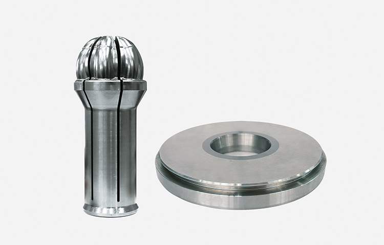 Drive Shaft Ball Cage Cold Finishing Die